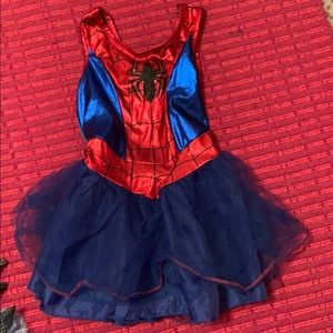 Other - Costume - spider girl